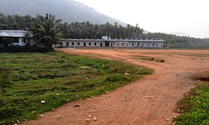 Nediyiruppu - Arimbra Highschool