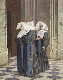 Digambara nuns sexual misconduct