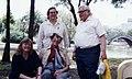 Armstrong Park Doc Cheatham Andrea Duplessis Richard B Allen.jpg