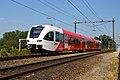 Arnhem IJsselbrug Arriva 370 naar Winterswijk (9446640852).jpg