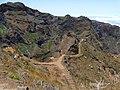 Around Pico do Areeiro, Madeira, Portugal, June-July 2011 - panoramio (15).jpg