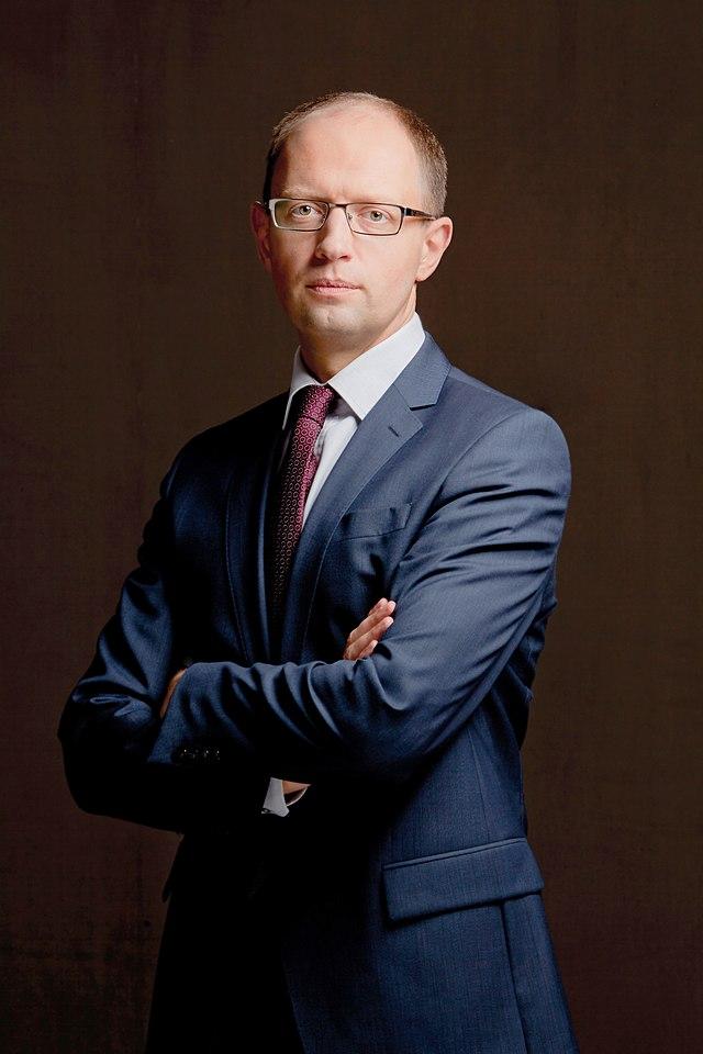 Россия представляет угрозу не только для Украины, но и для Евросоюза и НАТО, - Яценюк дал интервью L'Express - Цензор.НЕТ 8357