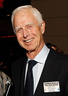 Arthur Levitt (Former Chairman, Securities and Exchange Commission).jpg