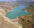 Arthur R. Bowman Dam, near Prineville, Oregon.jpg