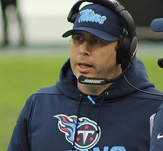 Arthur Smith (American football, born 1982) American football coach, born 1982