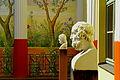 Aschaffenburg - Pompejanum 04 Garten.JPG