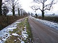 Ascott, Well Lane - geograph.org.uk - 97081.jpg