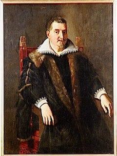 Asdrubale Mattei Italian noble
