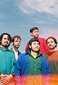 Ases falsos banda musical, Chilena.jpg