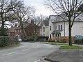 Ash Lane Bus Shelter - geograph.org.uk - 144075.jpg