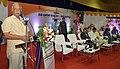 Ashok Gajapathi Raju Pusapati addressing the gathering at the inauguration of a five-day Photo Exhibition-cum-Seminar.jpg
