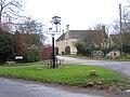 Ashton, Peterborough, village sign - geograph.org.uk - 106298.jpg