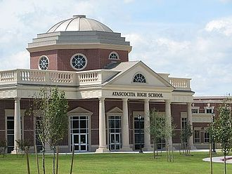 Atascocita High School - Atascocita High School