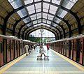 Athens Metro Piraeus station-CN.jpg