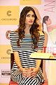 Athiya Shetty graces the launch of Yasmin Karachiwala's book 'Sculpt and Shape'.jpg