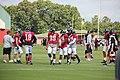 Atlanta Falcons training camp July 2016 IMG 7530.jpg