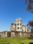 Atomic Bomb Dome in Hiroshima - panoramio (1).jpg
