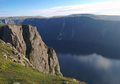 Atop the cliffs of Western Brook Pond.png