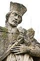 Attala, Nepomuki Szent János-szobor 2020 15.jpg