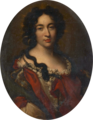 Attributed to Revel - Presumed portrait of Marie Mancini.png