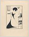Aubrey Beardsley's Illustrations to Salome by Oscar Wilde MET DP863680.jpg