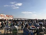 Audiences at the 22nd FAI World Hot Air Balloon Championship 2.jpg