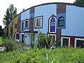 Augenschschlitzhäuser Bild 4, Bad Blumau.JPG