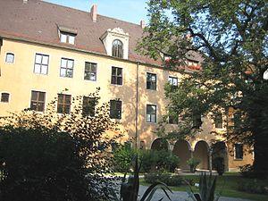 Fuggerhäuser - Reiterhof