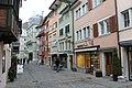 Augustinergasse , Zürich - panoramio (2).jpg