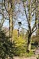 Auke De Vries Den Haag Sculptuur 2005 Paleistuin Den Haag.JPG