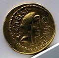 Aureo di a. hirtus, 46 ac., roma.jpg