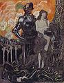 Aurore, Jan Toorop, 1892.jpg