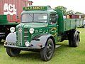 Austin K4 Flatbed truck (1947) - 28609119473.jpg