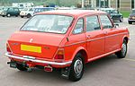 Austin Maxi 1980 - rear.jpg