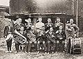 Australia Whyalla Brass Band, 1917.jpg