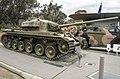 Australian War Memorial Canberra Army Tank-1 (38581738132).jpg