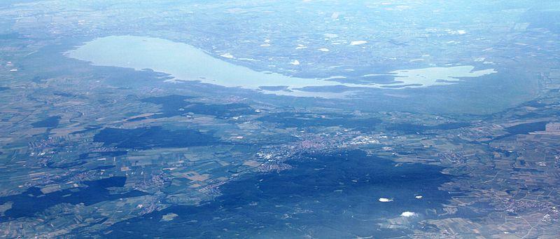 File:Austria Neusiedler See from west IMG 9086.JPG