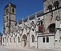 Auxonne (21) Église Notre-Dame - Extérieur 04.jpg