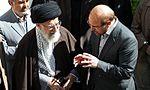 Ayatollah Khamenei in Arbor Day 05.jpg