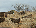 Aztec ruins buildings in 2011.jpg