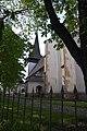 Bánffyhunyad - Református templom XIII. és XV. sz. - panoramio - h laca (1).jpg