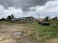 Bâtiment agricole Route Mulatière St Cyr Menthon 2.jpg