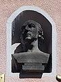 Büste Yorckstr 45 (Mittenwalde) Ludwig Yorck von Wartenburg.jpg