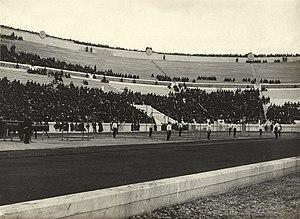 Germany at the 1896 Summer Olympics - German team on horizontal bars
