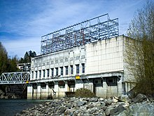 List of generating stations in British Columbia - Wikipedia