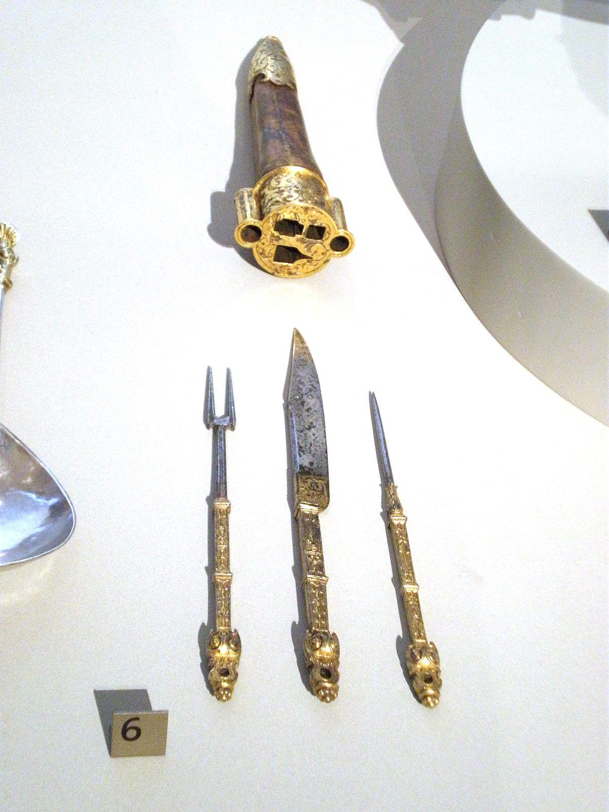 Cutlery - Wikipedia