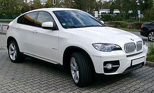 Avtotor -  BMW X6