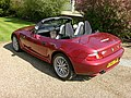 BMW Z3 3.0i Calypso Red 2002 - Flickr - The Car Spy (8).jpg