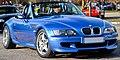 BMW Z3 M - Flickr - Alexandre Prévot (cropped).jpg