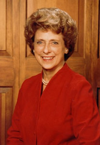 Lindy Boggs - Lindy Boggs in 1984